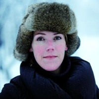 Åsa Larsson ©Hans-Olof Utsi