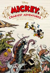 Mickey´s Craziest adventures