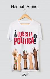¿Qué es la política?