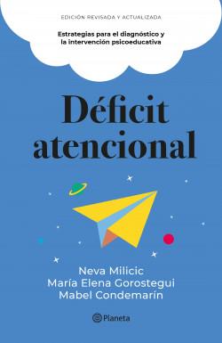 Déficit atencional